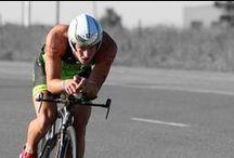 Triathlon & Run Training Plans / Suggested triathlon training programs for triathlons from sprint to international to IRONMAN 70.3 to IRONMAN distance plus run plans from 5K to marathon. #triathlon #triathlontraining #ironman #ironmantraining #ironman70.3 #marathon