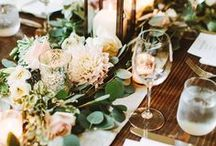 Weddings / The best tips and advice on Pinterest for planning a wedding. Everything you need to know about planning for your big day. Bridal makeup, hair, flowers, venues, decor and wedding dresses galore.