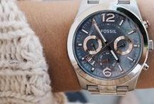 Women Watches / Women's Watches - Time passes