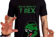 Custom T-shirts / graphic tees
