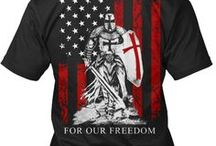 Patriots T-shirts / Hoodies / graphic tees / hoodies