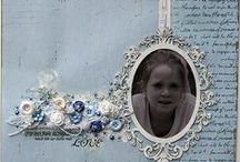 Scrapbooking by me
