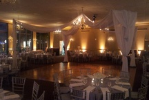 Event Lighting and Decor / Beautiful Event Lighting and Decor