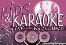 Karaoke / Karaoke Fun!