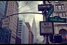 NYC / by Tim Moore