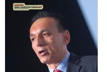 NASSCOM India Leadership Forum 2013