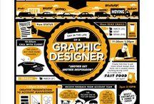 Graphic Design / Designer's work