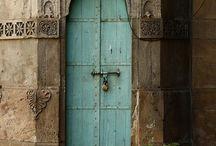 doors / by Rachelle Groves