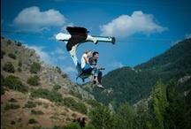 Colorado Springs Activities / Things to do, attractions and activities in Colorado Springs. / by The Broadmoor