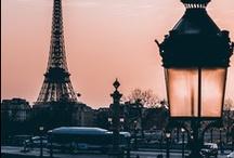 My Love, Paris
