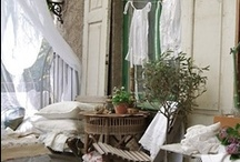 Rustic and Country Charm - France