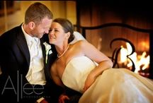 Broadmoor Winter Weddings / by The Broadmoor