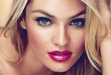 Makeup  / Beautiful makeup styles, love all of them!