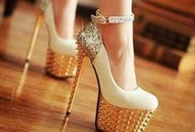 Heels / I just love heels, i could weare them all the time!
