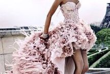 Dresses / Beautiful dresses, i wish i had all of them!