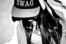 Snapbacks  / Snapbacks is the thing, swag!