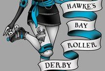 Roller Derby / All things derby !