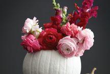{wedding} flowers