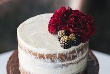 {wedding} cakes sweets treats