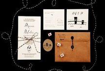 {wedding} stationery