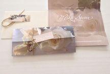 Wedding ideas / Wedding invites, dresses, cakes