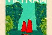Fetele necunoscute ale Vietnamului