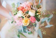 Fleurs - Bouquet de la mariée