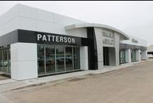 Grand Opening / The Grand Opening of the new Patterson Auto Center building that house GMC, Buick, and Cadillac!