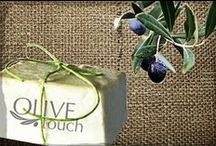 Handmade Natural Soaps / Handmade Natural Soaps with organic Olive Oil & greek  fruits/ herbs extracts.