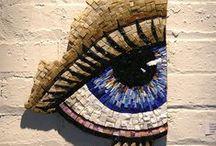 Mosaics / Mosaic Artwork