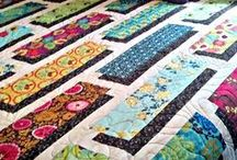 Quilting Projects / Anything to do with Quilting