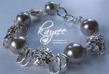 Bracelets / Bracelets by kayree