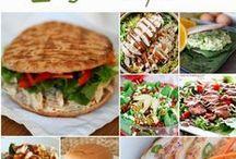 Przepisy do wypróbowania- Food Inspiration