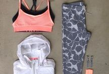 Outfits to work out