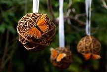 Festa Fada da Floresta / Ideias de decoração e guloseimas para uma festa temática digna de uma fada na floresta.