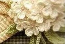 the idea of knitting