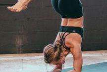 Exercise: Yoga