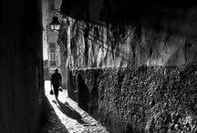 Portugal in Black & White / Portugal