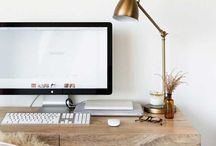{home} office