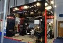 Exhibitions and International Tradeshows