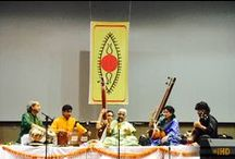 #SPICMACAYintercon2015 #IHD / SPIC MACAY Society for Promotion of Indian Classical Music And Culture Amongst Youth