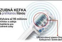 slovensko.emmi-club / Ultra zvuková hygiena pre ľudí a zvieratá.