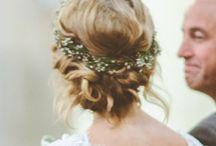 {wedding} woodland
