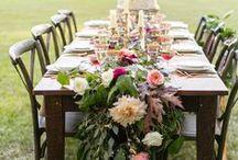 {wedding} garden