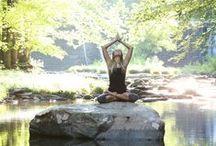 "Ayurveda / ""Nature does not hurry, yet everything is accomplished."" - Lao Tzu"
