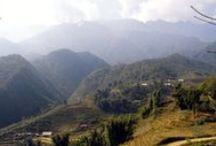 Reiseberichte / Bilder meiner Reisen und Unternehmungen. Die Berichte dazu gibt es unter www.keksundkoriander.wordpress.com