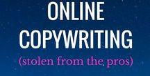 storytelling + copywriting