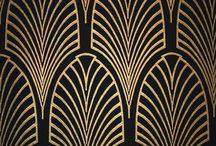Patrones / Mosaico-textil, etc