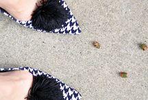 Shoes Makeover / Refashion Costumização Upcycle Decoração Sapatos