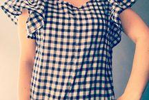 Shirt Refashion / Alteração reciclagem camisas de homem